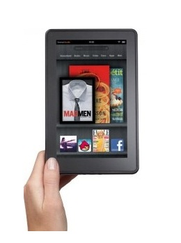 how to buy books on kindle fire